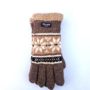 Noorse handschoenen