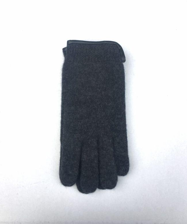 wollen handschoen heren en dames