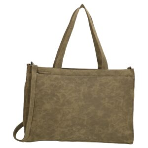 Beagles shopper groen 17615
