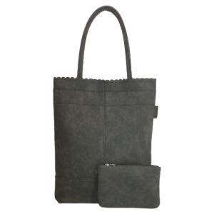 Beagles shopper zwart 17655