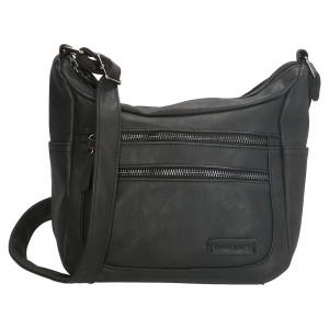 Enrico-benetti-tassen-66343-zwart