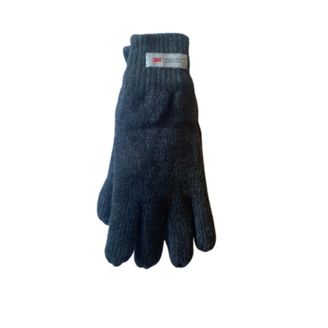 Gebreide-handschoen-grijs-beunk-lederwaren