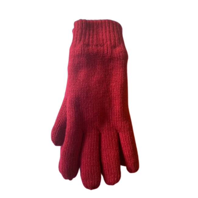 Gebreide-handschoen-rood-beunk-lederwaren