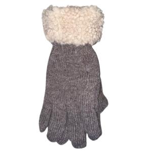 winter handschoenen wol 1